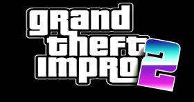 Grand Theft Impro (Late Night Impro)