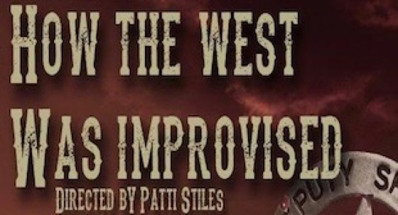 How the West was Improvised (old site)