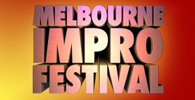 Melbourne Impro Festival