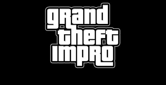 Grand Theft Impro