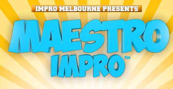 Maestro Impro™