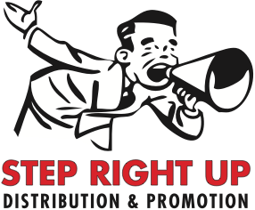 Step Right Up Distribution & Promotion